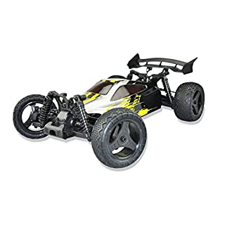 Amewi 22208 - One-Ten 4WD Buggy Brushed AMX Racing 1:10