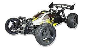 Amewi 22208-One de Ten 4WD Buggy Brushed AMX Racing 1: 10