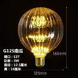 Glühbirne Dekorative Leuchtmittelbombilla Edison Birne Lampe Industrie Dekor Lampara Vintage Retro Lampe Glühbirne
