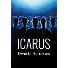 Icarus (The Noble Trilogy Book 1) (English Edition)