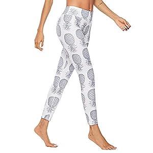 Ruikey Pantalones De Yoga Pilates
