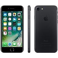 Apple iPhone 7 Smartphone Libre Negro 128GB (Reacondicionado Certificado)