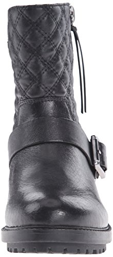 Steve Madden Rivalree Stiefel Black Leather