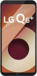 LG Q6+ (18:9 FullVision, Platinum)