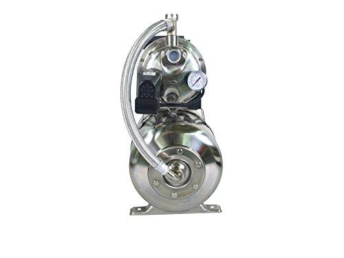 T.I.P. 31140 HWW 4500 Inox Edelstahl - 2