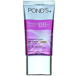 PondS Flawless White: Whitening Expert BB Cream Light SPF 30 PA++ :25g