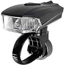 Shi18sport - Faros Delanteros para Bicicleta de montaña, luz Inteligente, luz de inducción,