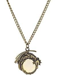 Amazon.fr   pendentif dragon - Pendentifs   Colliers et pendentifs ... 85e50d6a7e9c