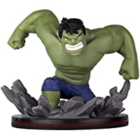 Quantum Mechanix Avengers Hulk Q-Figure by Marvel