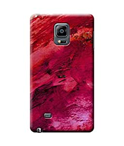Be Awara Painting Designer Mobile Phone Case Back Cover For Samsung Galaxy Note Edge