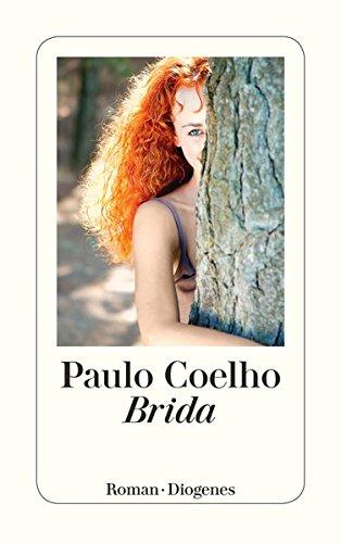 Buchcover Brida (detebe)