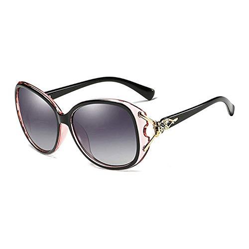 OULN1Y Sport Sonnenbrillen,Vintage Sonnenbrillen,Luxury Women Polarized Fashion Sunglasses Ladies UV Protection Cool Sun Glasses Vintage