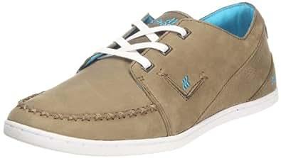 Boxfresh Keel Ori Schuhe 40,0 khaki/blue