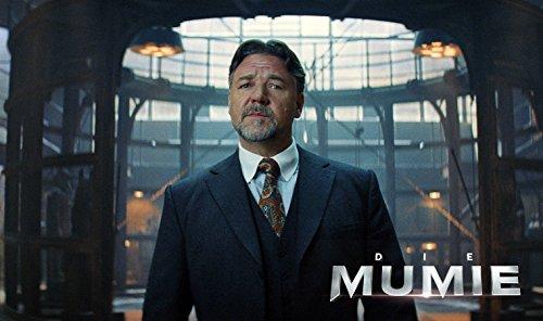 Die Mumie (2017) – Ultra HD Blu-ray [4k + Blu-ray Disc] - 7