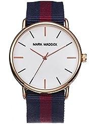RELOJ MARK MADDOX HC3010-07 HOMBRE