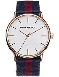 Reloj Mark Maddox hc3010–07Hombre