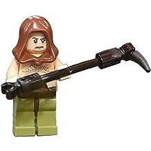 LEGO Star Wars Malakili (Rancor Keeper) Minifigure (75005)