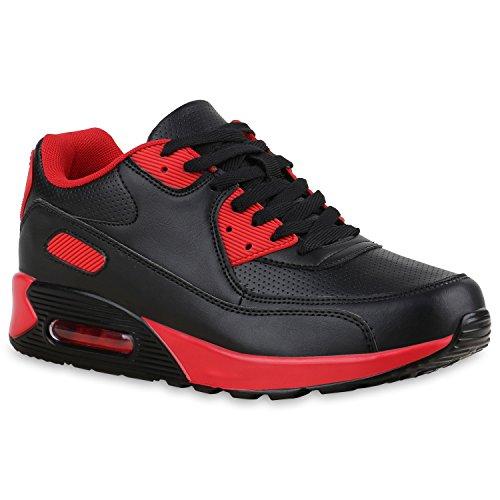 herren-schuhe-135828-sportschuhe-black-red-43