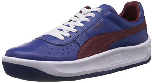 Puma-Unisex-GV-Special-Leather-Boat-Shoes