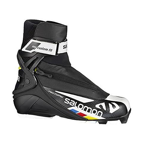 Salomon Bottines de ski Pro Combi Pilot 14/15, L32769400-000, -