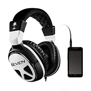 Turtle Beach Ear Force – [PC, Mac, Mobile]