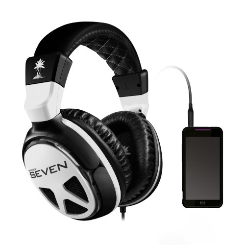 TURTLE BEACH Turtle Beach Ear Force M SEVEN Mobile Headset