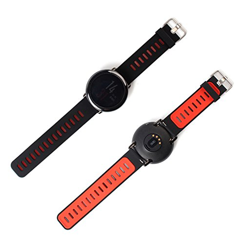 zhhlaixing-hi-quality-colore-silicone-wrist-strap-for-xiaomi-amazfit-smart-watch