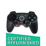 (CERTIFIED REFURBISHED) Redgear Elite Wireless Gamepad (Black)
