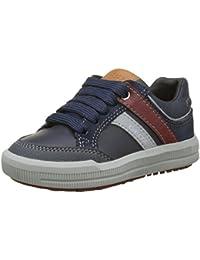 Geox Jungen J Arzach Boy I Sneaker