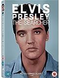 Elvis Presley: The Searcher [UK Import]