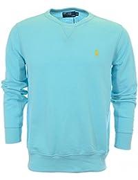 c123560fb Amazon.co.uk  Ralph Lauren - Sweatshirts   Hoodies   Sweatshirts ...