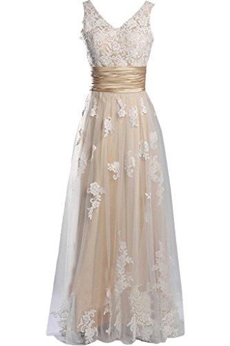 Gorgeous Bride Romantisch Traeger Meerjungfrau Lang Satin Tuell Spitze Brautkleider...