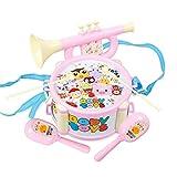 Pädagogisches Kleinkind Musikinstrument Spielzeug frühes pädagogisches Lernspielzeug Geschenk YunYoud spielwerkzeug für Kinder Spielzeug großhandel großes kinderspielzeug