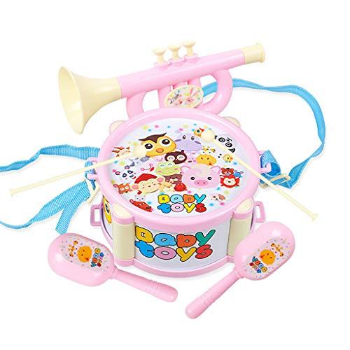kind Musikinstrument Spielzeug frühes pädagogisches Lernspielzeug Geschenk YunYoud spielwerkzeug für Kinder Spielzeug großhandel großes kinderspielzeug ()
