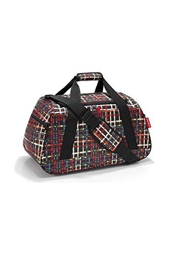 Reisenthel activitybag Reisetasche, 54 cm, 35 L, Margarite wool