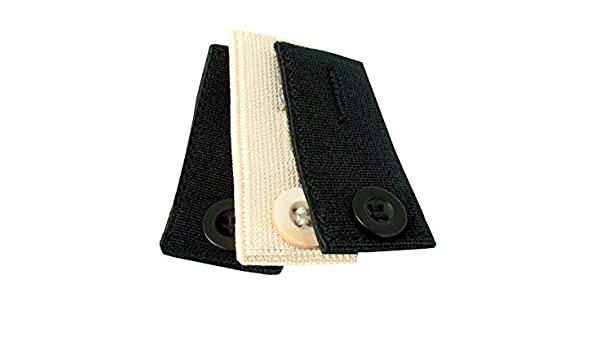 Medipaq ® Jupe Pantalon GreatIdeas Lot de 3 élargisseurs de taille à bouton  Don t jeter ces habits trop serrants  Amazon.de  Küche   Haushalt 55ceebf5fb