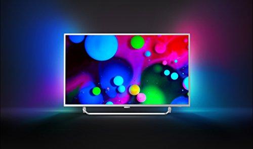 Philips 49PUS6412/12 123cm (49 Zoll) 4k Fernseher - 5
