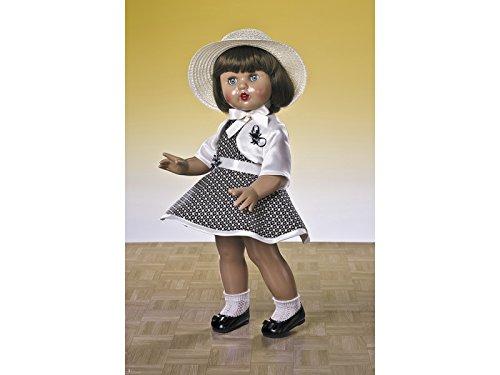 Marienkäfer Pérez?Karo Kleid und Hut (mp50142) Preisvergleich