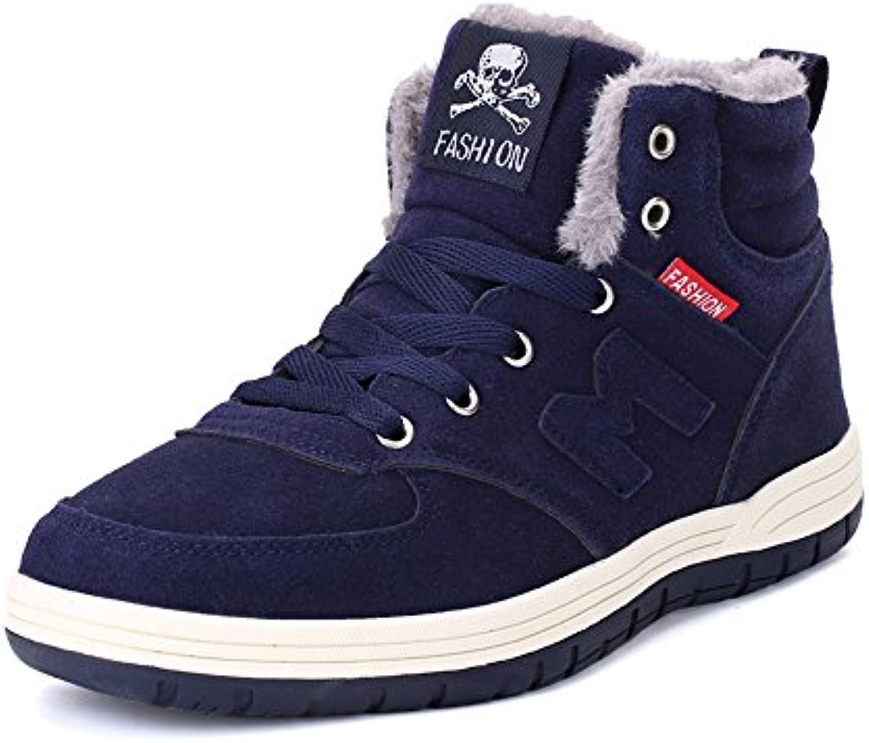 AARDIMI - Botas Hombre  Zapatos de moda en línea Obtenga el mejor descuento de venta caliente-Descuento más grande