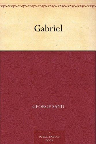 Couverture du livre Gabriel