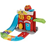 VTech Baby Toot-Toot Drivers Fire Station