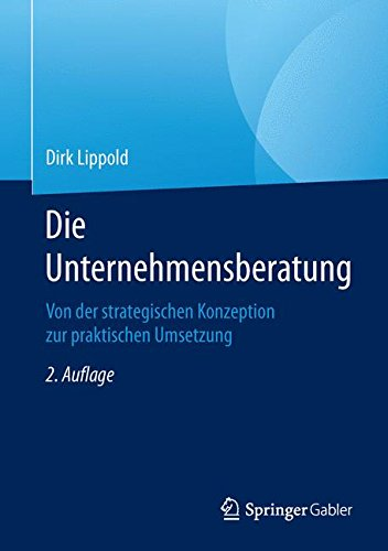 Consulting Handbuch Bestseller
