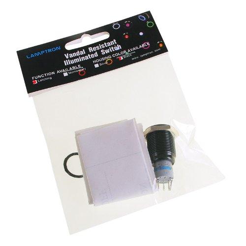 Lamptron LAMP-SW1612L-H Computer-Gehäuseteil