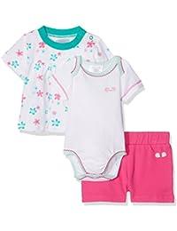 Twins Baby - Mädchen Bekleidungsset 210801