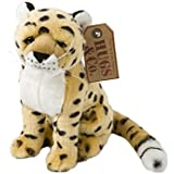 Animal Planet - Peluche Guepardo 30cm - Calidad super soft
