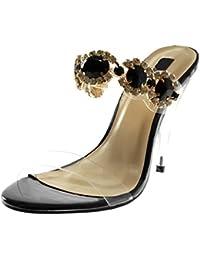 Chaussures D'or Des Femmes Des Angkorly 2iM40