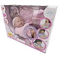Toys Outlet May May 5406332783. Set de bebé y Muñeco.
