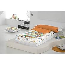 Saco Nórdico Tacto Pétalo ABC-2 (cama de 90)