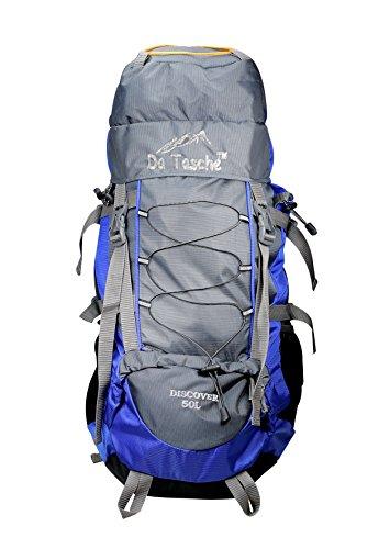 Da Tasche Discover 50L R Blue Rucksack