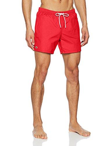 Lacoste Herren Shorts Gr. X-Large, Rouge (Toréador/Andrinople)